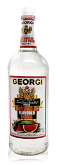 Georgi Vodka Watermelon